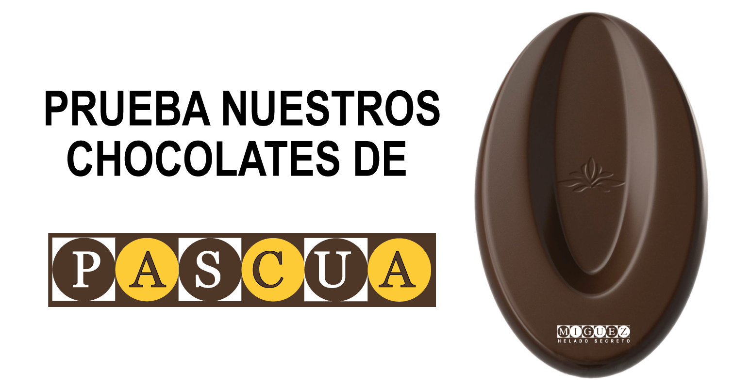 CHOCOLATESPASCUA