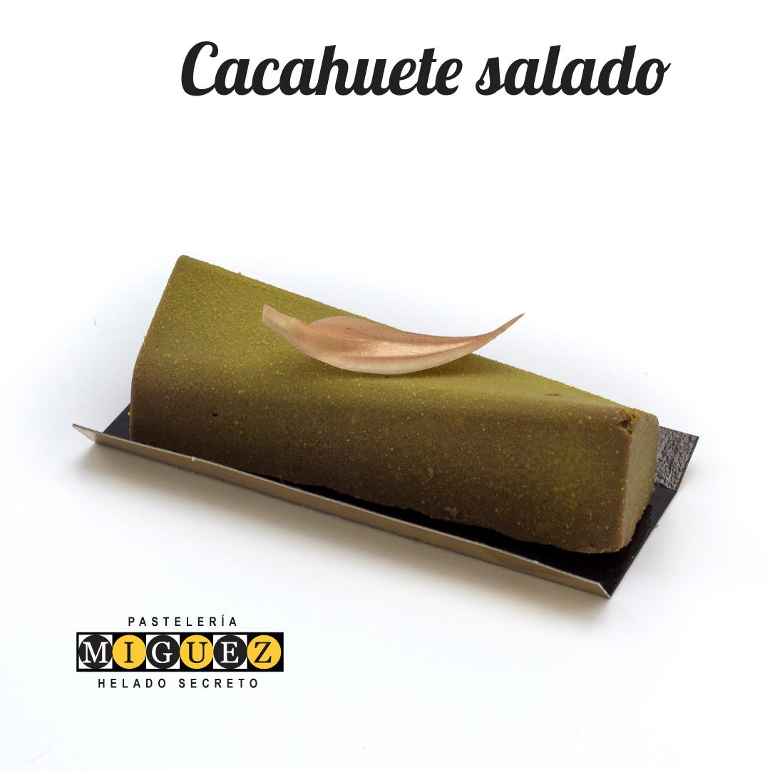 Cacahuetesalado