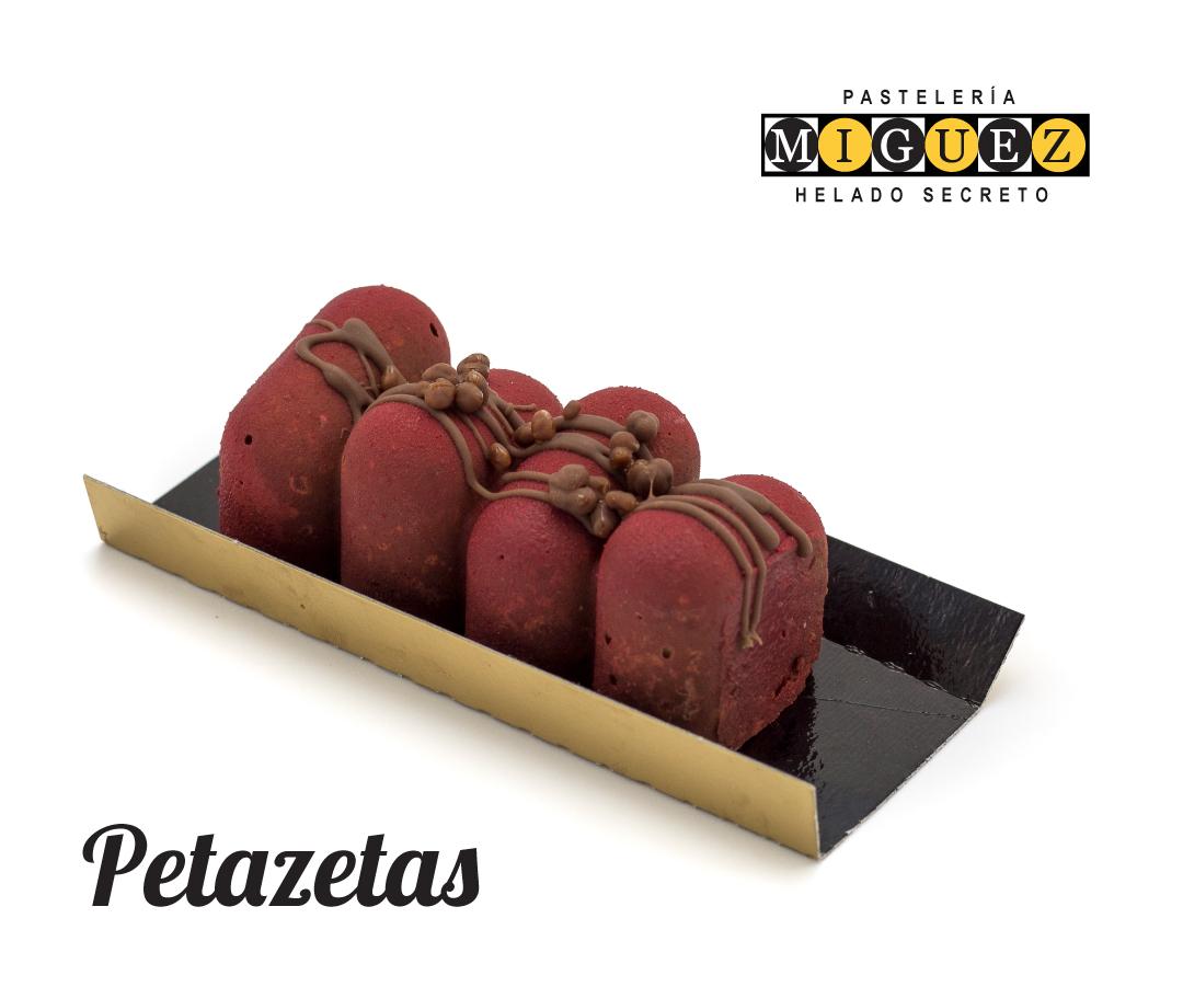 Petazetas