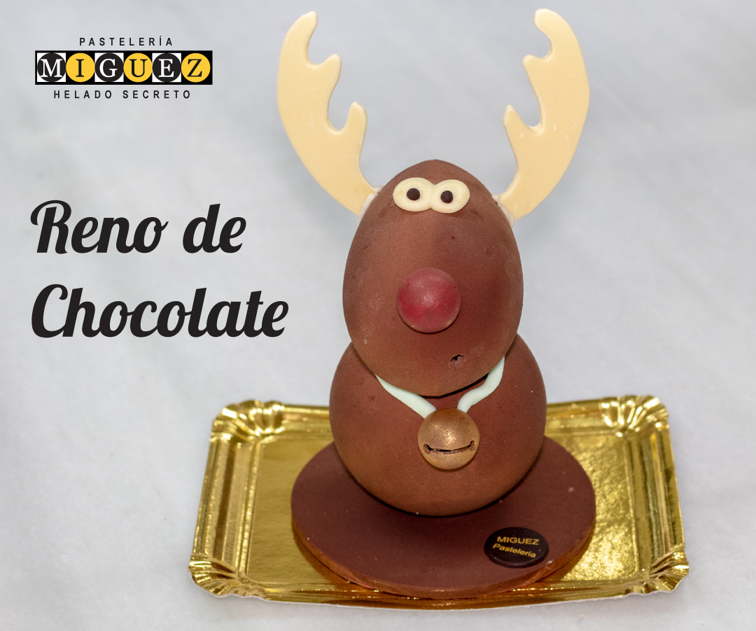 Reno-de-Chocolate